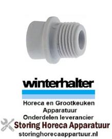878502049 - Eindkap voor wasarm vaatwasser Winterhalter