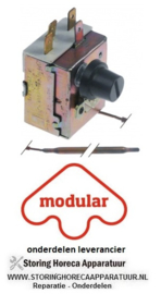 5004.61071.00 - Maximaalthermostaat uitschakeltemp. 140°C MODULAR HT50, HT51, HT52, HT53DT
