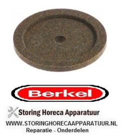 343697802 - Slijpsteen passend voor BERKEL snijmachine