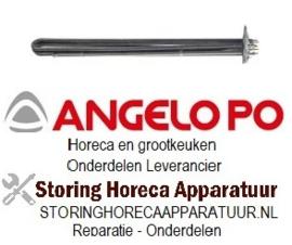 384418586 - Verwarmingselement 9000W 230V voor Angelo Po