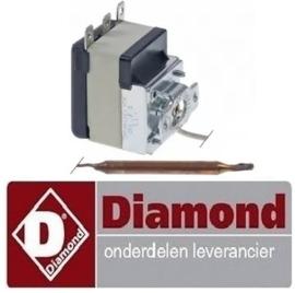 886236043 - Boiler thermostaat voor kapvaatwasser DIAMOND DK7