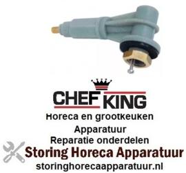 579345814 - Microschakelaar voor vaatwasser  CHEFKING