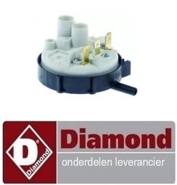 392.2240.04 - Pressostaat vaatwasser DIAMOND DC202