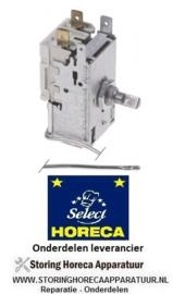 7603301323 - Thermostaat instelbereik -30 tot -23°C voor vrieskast HORECA SELECT GFR1600