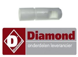 035F015 - As voor afvoerkraan voor slush DIAMOND FABY
