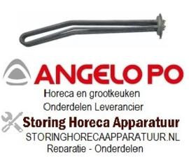 584415183 - Verwarmingselement 7000W 220V voor Angelo Po