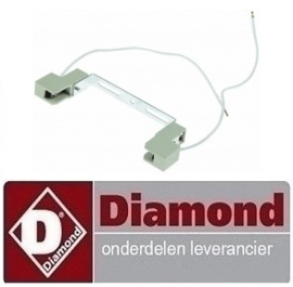 564010012 - Lampfitting kippengrill DIAMOND RVG/112-CM