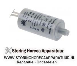 897365170 - Condensator capaciteit 2µF 425V