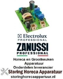 160400751 - Printplaat combi-steamer FCZ06/10/20 level A