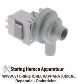 102499200 - Afvoerpomp 25W - 230V