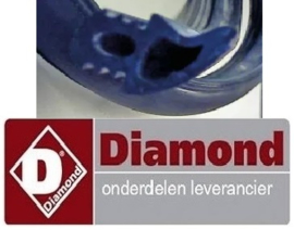 1700C1477 - Deurrubber voor oven DIAMOND SBE/SBG/SDG/SDE 10