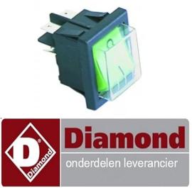 3557110002401 - Wipschakelaar DIAMOND
