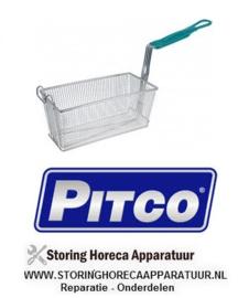 182P6072145 - Friteusekorf PITCO 35C + 40C +  45C