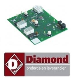 89880889 - BEDIENINGSPANEEL DIAMOND D26/EKS-NP