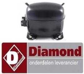 UAC/P1 - DIAMOND KOELUNIT HORECA EN GROOTKEUKEN APPARATUUR REPARATIE ONDERDELEN