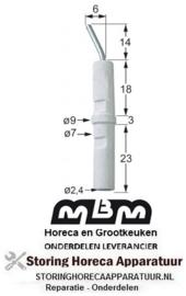 191100706 - Aansteek Bougie voor  MBM