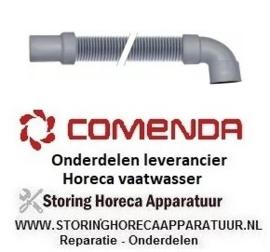061200346 - Afvoerslang vaatwasser COMENDA BC2E