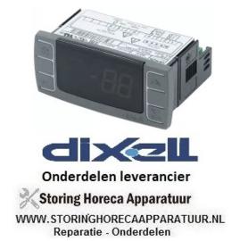 754378256 - Elektronische regelaar DIXELL XR02CX-5N0C0 - 230V