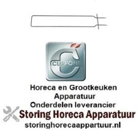 163415918 - Verwarmingselement 1500W 230V voor Cuppone