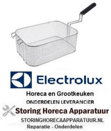 FRIETMAND ELECTROLUX / ZANUSSI HORECA EN GROOTKEUKEN APPARATUUR REPARATIE ONDERDELEN