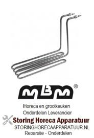 072416891 - Verwarmingselement 3000W voor MBM