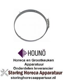 552417766 - Verwarmingselement 9000W 240V  voor Houno
