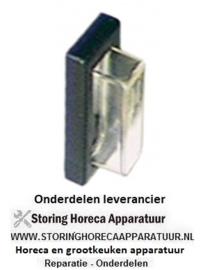 076301035 - Beschermkap inbouwmaat 30 x 11 mm AMATIS
