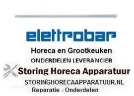 029416493 - Kwartsbuis L 390mm voor Elettrobar