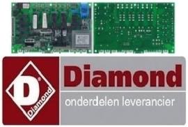893215042-4 - Printplaat voor kap vaatwasser DIAMOND DK7