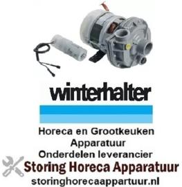 499501461 - Waspomp voor vaatwasser WINTERHALTER