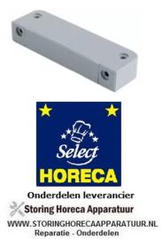 GGW1001 - HORECA SELECT GLAZENSPOELMACHINE HORECA EN GROOTKEUKEN REPARATIE ONDERDELEN
