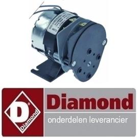 047.561.035.00 - Timer oven DIAMOND CPE**-N+CGE**-N