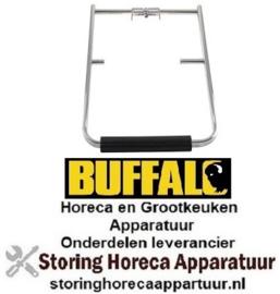 229AD924 - Buffalo hendel compleet met veer voor klapgrill DM902 - FC384