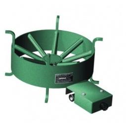 380B - Kooktoestel 380b (aardgas)