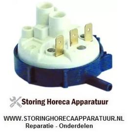0305.411.65 - Niveauschakelaar / Pressostaat 60/30 mm vaatwasser