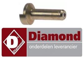 205RTCP800041 - Waakvlaminspuiter flessengas DIAMOND G60