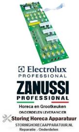 474400184 - Controleprint met toetsenbord Electrolux, Zanussi