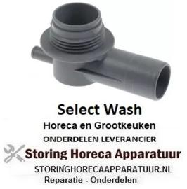 497115149 - Wasarmhouder inbouwpositie boven Select Wash SW503 ( vanaf bouwjaar 2012 )