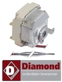 6750C1000 - Maximaal thermostaat DIAMOND KOOKKETEL G22/M1008-N