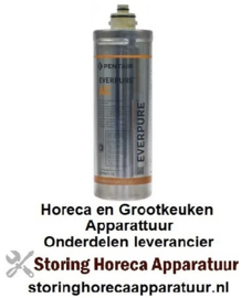 285530113 - Waterfilter EVERPURE type AC capaciteit 2840l stroomsnelheid 114l/h werkdruk max. 8,5bar