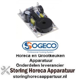 185350106 - Zoemerprint 230VAC - SOGECO
