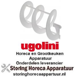 326650189 - Menger buiten Granita machine UGOLINI