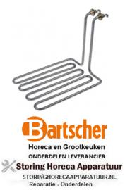 408420018 - Verwarmingselement 3250W 230V FRITUUR BARTSCHER