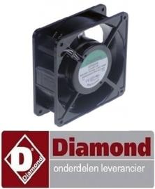 128SA03018A - Ventilator voor waterfontein CR-18/P/B DIAMOND