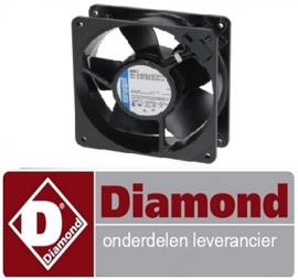 1556021050073 - Ventilatormotor condensor pizza koelwerkbank DIAMOND