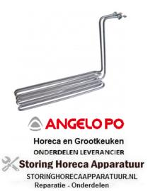 055416588 -  Verwarmingselement Friteuse 4700W 400V Angelo-Po