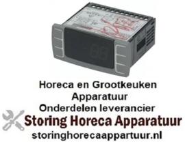 655378777 - Elektronische regelaar DIXELL XR03CX-5R0C1 - 230 Volt