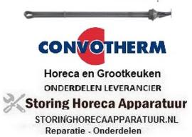 154415874 - Verwarmingselement 12000/14300 Watt - 220/240 Volt CONVOTHERM