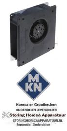 464601475 - Radiaalventilator 230V  AC 50/60Hz 20W voor MKN