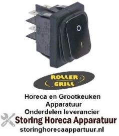 ROLLER-GRIL - HORECA EN GROOTKEUKEN APPARATUUR REPARATIE ONDERDELEN